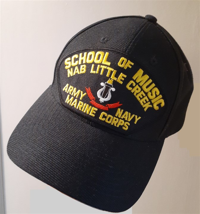 Get your own SOM cap here!